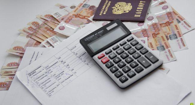 Все в долгах, выплачивать ничем: В РФ рассказали о закредитованности россиян