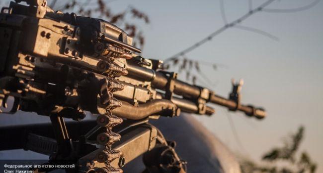 Весь Донбасс гремит от обстрелов: Боевики активизировали боевые действия по всему фронту