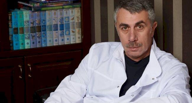 «Папам-алкоголикам в самый раз»: Комаровский жёстко прокомментировал использование популярного средства при простуде