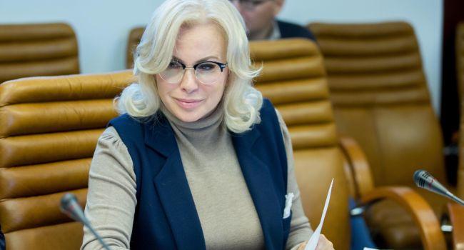 «Шарик, ты балбес»: Российский политик резко высказалась о Зеленском