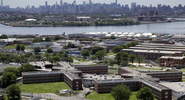 В США будет ликвидирована крупнейшая в мире тюрьма