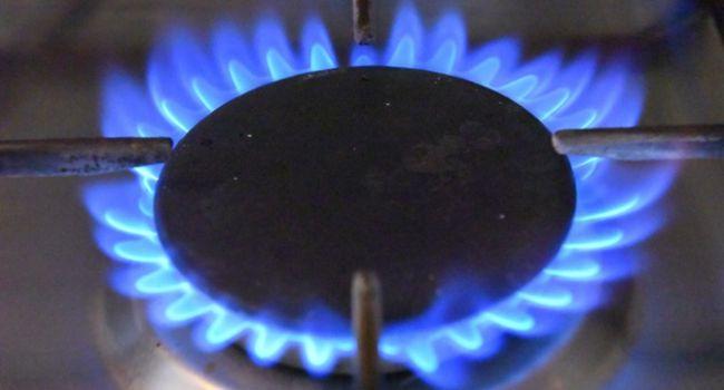 «Не ожидайте сладких цен на газ»: Стало известно о повышение цены на голубое топливо