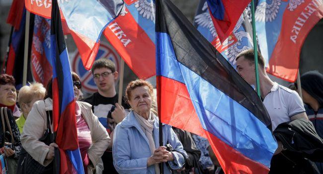 Журналист: выплата пенсий жителям ОРДЛО украинской властью – это ловушка Кремля