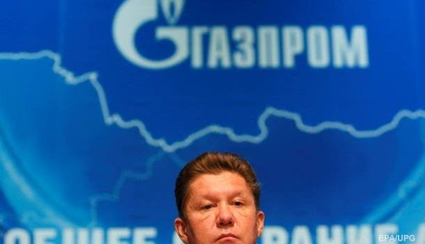 Глава «Газпрома» Миллер рассказал, при каких условиях станет возможным новый контракт с Украиной