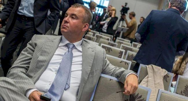 «На фоне падения рейтинга Зеленского»: Подоляк обратил внимание на один момент, связанный с задержанием Гладковского