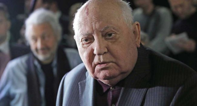«Не учите Путина, мы знаем, куда привел ваш опыт»: Политолог раскритиковал заявление Горбачева