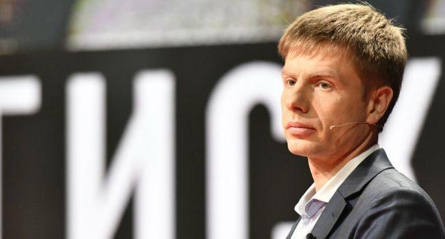 «Не пищи ты там, дурочка»: Алексей Гончаренко ярко осадил пропагандистку Кремля