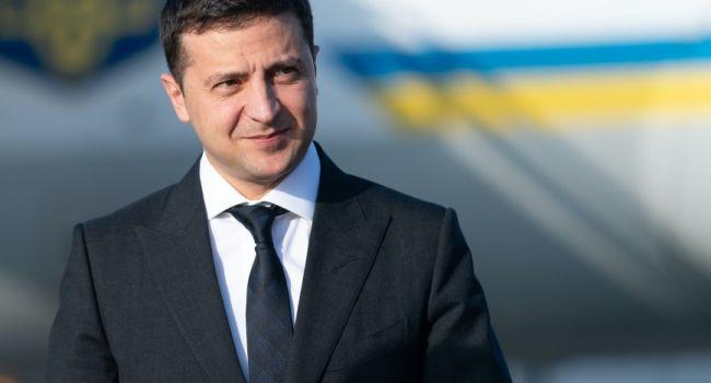 Олег Жданов рассказал, с чем связана спешка Зеленского со встречей в Нормандском формате