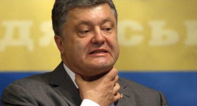 «Подозрение Порошенко будет вручено...»: Рябошапка рассказал подробности дела