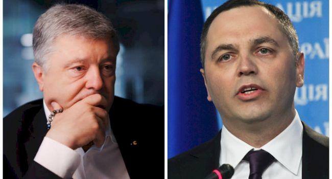 «Закрыли, а не приостановили»: Новиков заочно объяснил Портнову решение панамской прокуратуры по делу Порошенко