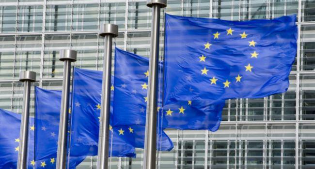 Минфин: ЕС выделит Украине полмиллиарда евро