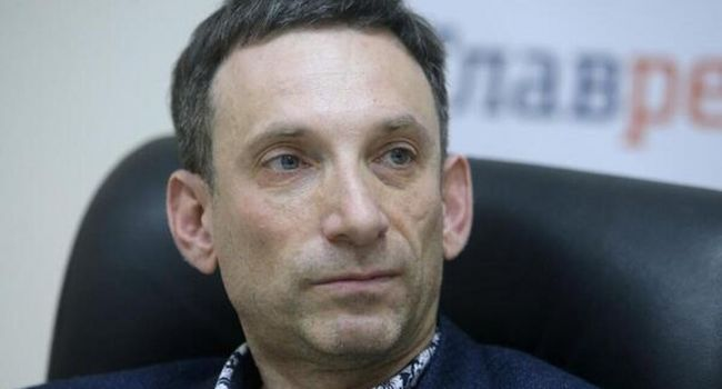 Если Запад отдаст Киев Путину – рассчитывать на второй шанс для Украины можно будет только через десятилетия, – Портников