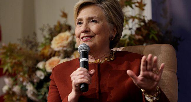 «Представительница Демократической партии»: Клинтон объяснила, кого из кандидатов будет поддерживать РФ на президентских выборах в США