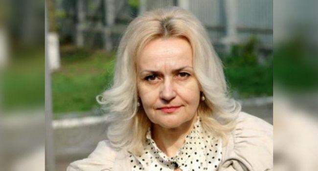 «Русский язык в Украине - это язык оккупации, язык крови»: Фарион резко высказалась в адрес русскоязычных украинцев