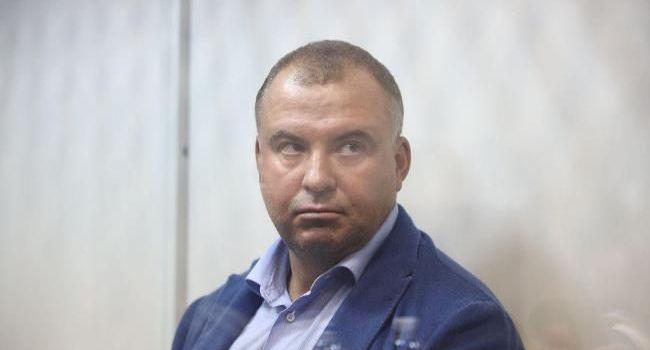 Журналист: голодовка Гладковского будет прервана выходом под залог в одном из дорогих столичных ресторанов