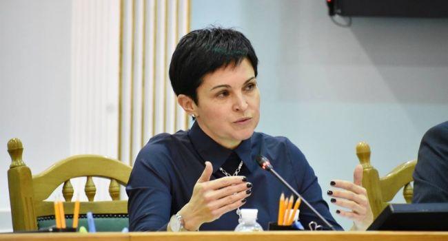 «Трагические последствия для государственности»: Слипачук указала на риски проведения местных выборов в ОРДЛО