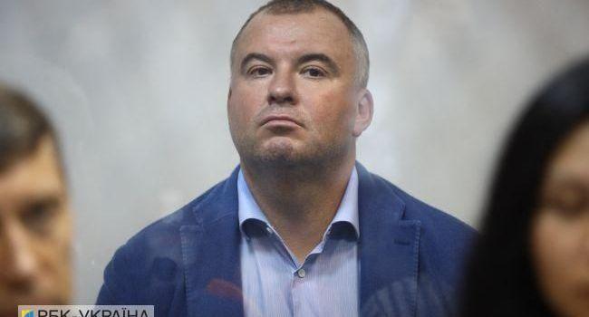 Расследование Бигуса здесь не причем: Мирослав Гай рассказал, по какому делу сажают Гладковского
