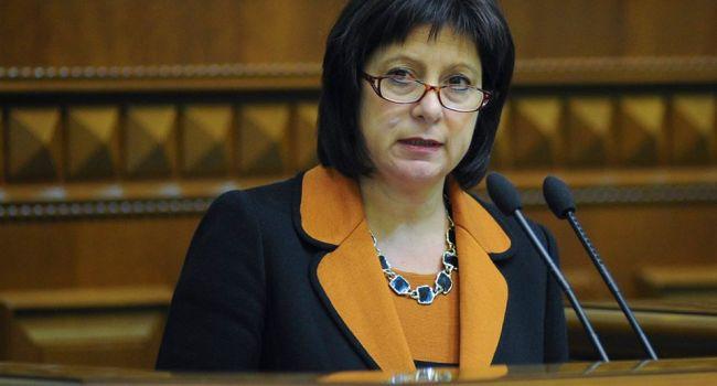 «Начала всё это Яресько»: Эксперт объяснил, что не даёт украинской экономике быстро расти
