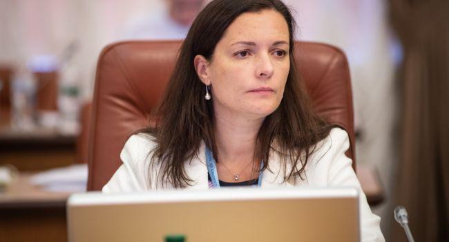 «Нужно сделать обязательной»: Скалецкая заявила, что вакцинация необходима государству