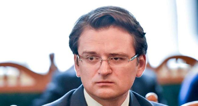 «Президент РФ приедет в Киев, и склонит голову перед монументом героям АТО/ООС»: Кулеба рассказал, какой должна быть победа Украины