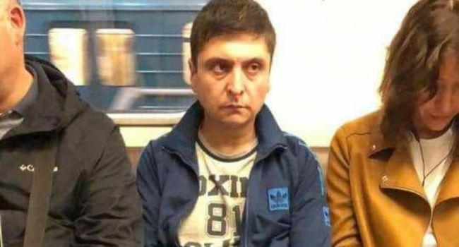 «Родился в Узбекистане, работаю в Москве»: Двойник Зеленского дал интервью