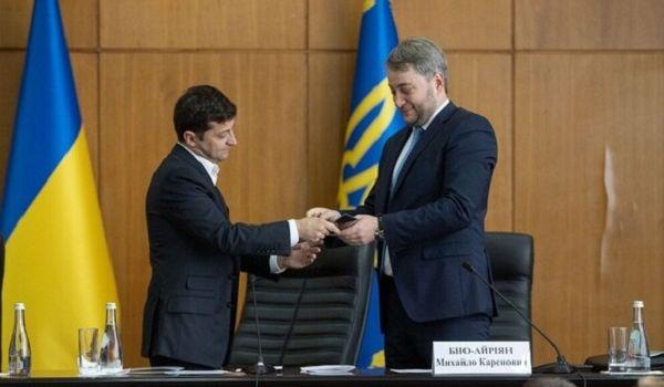 Победил Коломойский: журналист указал на неожиданную причину увольнения главы КГГА