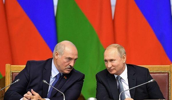«Вопрос пока не решен»: Кремль пошел на прямой шантаж Беларуси
