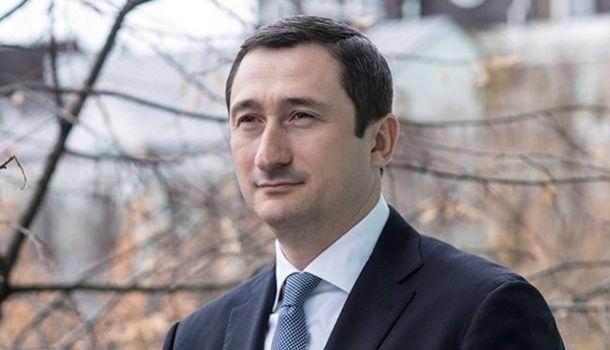 Место вакантным долго не было: КГГА возглавил соратник партии Медведчука