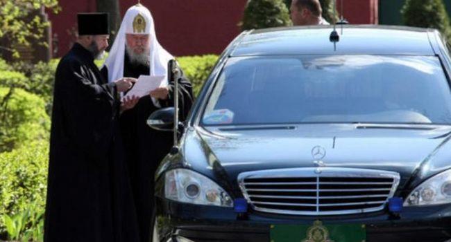 «Я очень нуждаюсь…»: Патриарх Кирилл попросил россиян молиться о нем