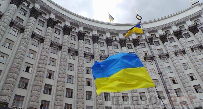 В Украине назначен новый глава НАПК: У Гончарука озвучили фамилию