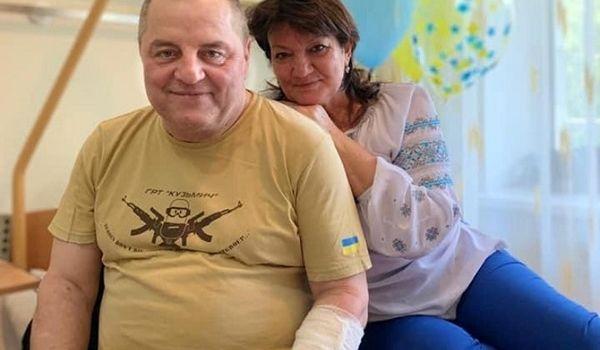 Бывший узник Кремля Бекиров призвал к дружбе с адекватными русскими