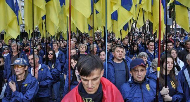 Арахамаия и Богдан все-таки не врали: «бойцов» Билецкого заподозрили в продажности 14 октября