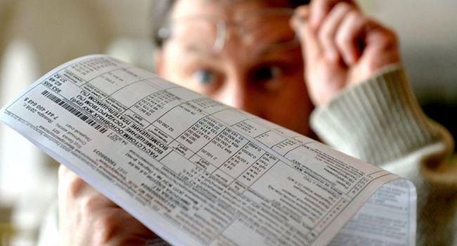 Тарифы на коммуналку снова выросла: Пятигорец рассказал, что об этом говорили на ТСН 9 месяцев назад и сегодня