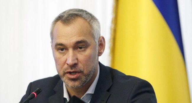 Подозрение Гладковскому имеет отношение к Пашинскому – ГПУ