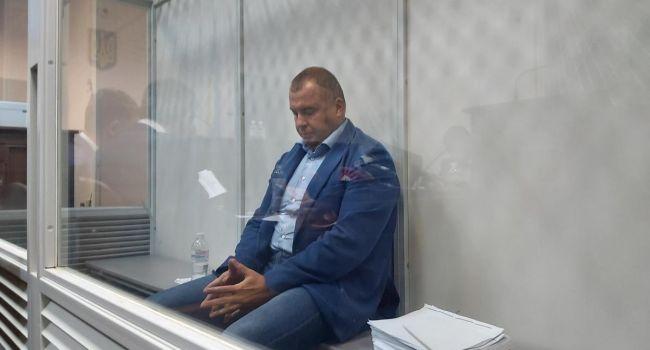 Показухой с Гладковским власть хочет перекрыть украденные 5,5 млрд долларов Игорем Валерьевичем, – журналист
