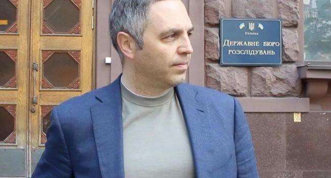 «Почему это немытое и тупое быдло еще не в тюрьме?»: Портнов напомнил о Горбатюке и о том, что на дворе октябрь