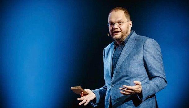 «Валерия Алексеевна, мне стыдно»: Бородянский извинился перед Гонтаревой из-за Квартала