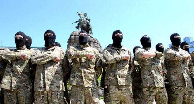Мы требуем немедленно признать полк «Азов» террористической организацией – Конгресс США
