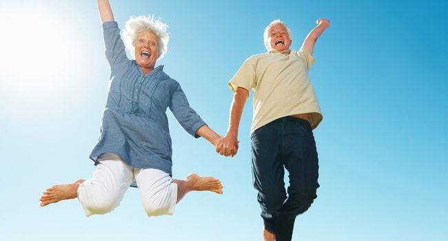 «Долго и счастливо»: Медики рассказали о простых способах продления жизни