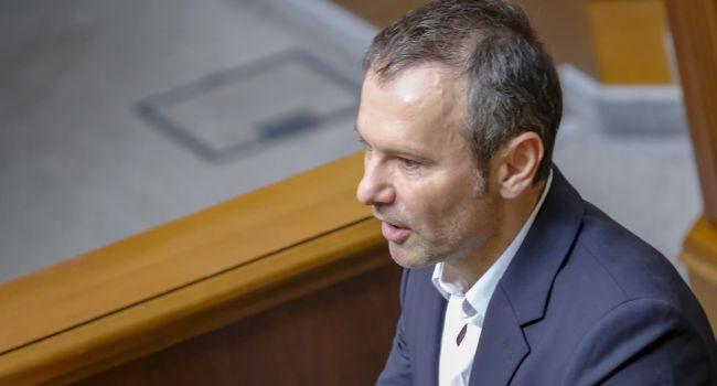 «Провести экономические реформы и установить верховенство права»: Вакарчук объяснил условия возобновления сотрудничества с МВФ