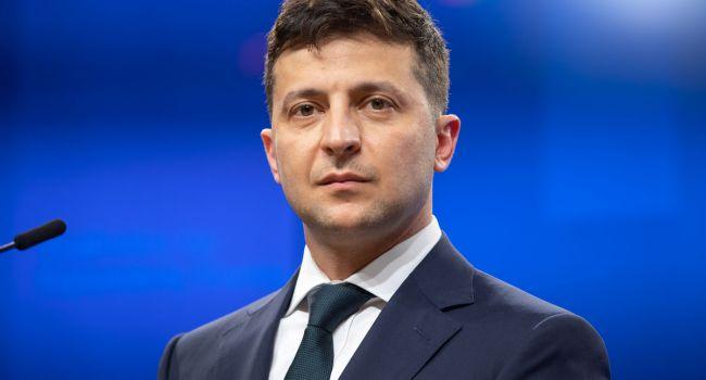 Эксперт: «Зеленский готовит контрудар по националистам»