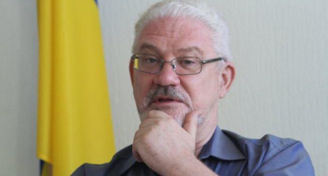 «Должны сидеть вместе»: первый генпрокурор Украины подозревает Порошенко, Кучму и Зеленского в госизмене