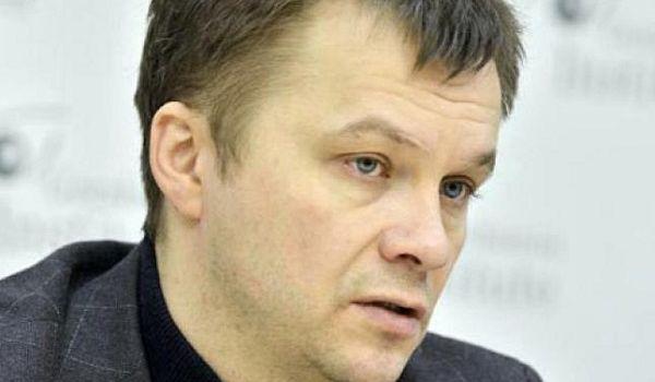 Милованов: Шутки «Квартала» о Гонтаревой негативно повлияют на инвестиционный климат Украины