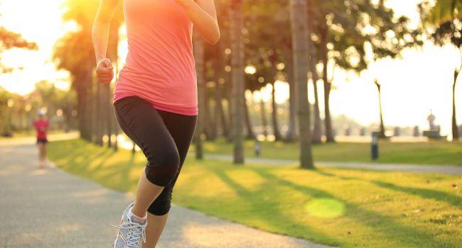 «Только без еды»: Ученые выяснили, как можно рекордно быстро похудеть, занимаясь спортом