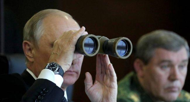 Еще год Путин может спокойно потратить на имитацию переговоров, а потом нападет - ИС