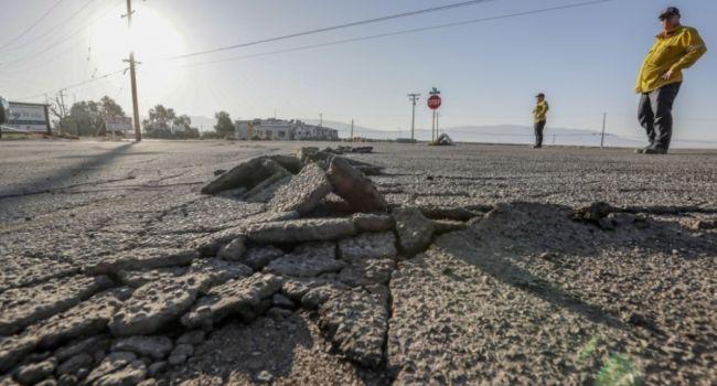 Мощнейшее землетрясение: Ученые спрогнозировали масштабную катастрофу в США