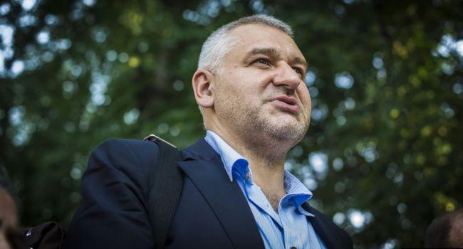 «Москве и Киеву это невыгодно»: Фейгин считает, что до конца этого года встреча лидеров стран «нормандской четверки» не состоится