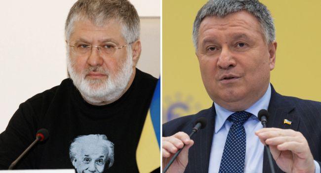 Коломойский объединяется с Аваковым, реанимируя старый региональный проект, – политолог