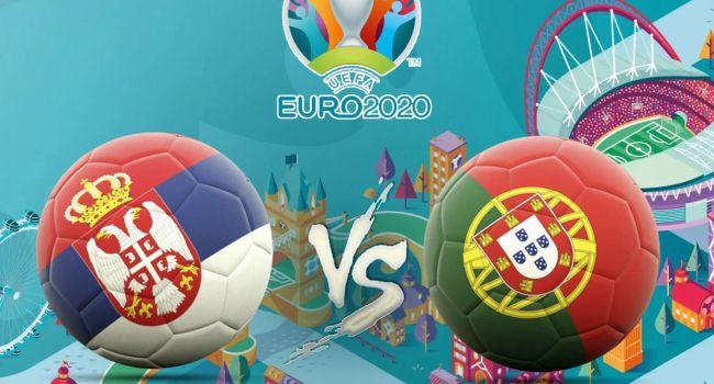 «Сербия готова «зарядить» соперников сборной Португалии» - ФСС предлагает премию в полмиллиона евро