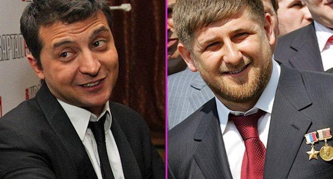 «Квартал 95» умеет приносить извинения, и история с Кадыровым доказывает это - Порошенко